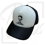 Boné trucker personalizado do Dianho - Nicolas Cagezinho