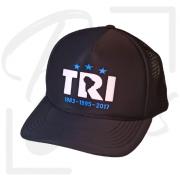 Boné trucker personalizado - Tri da Libertadores