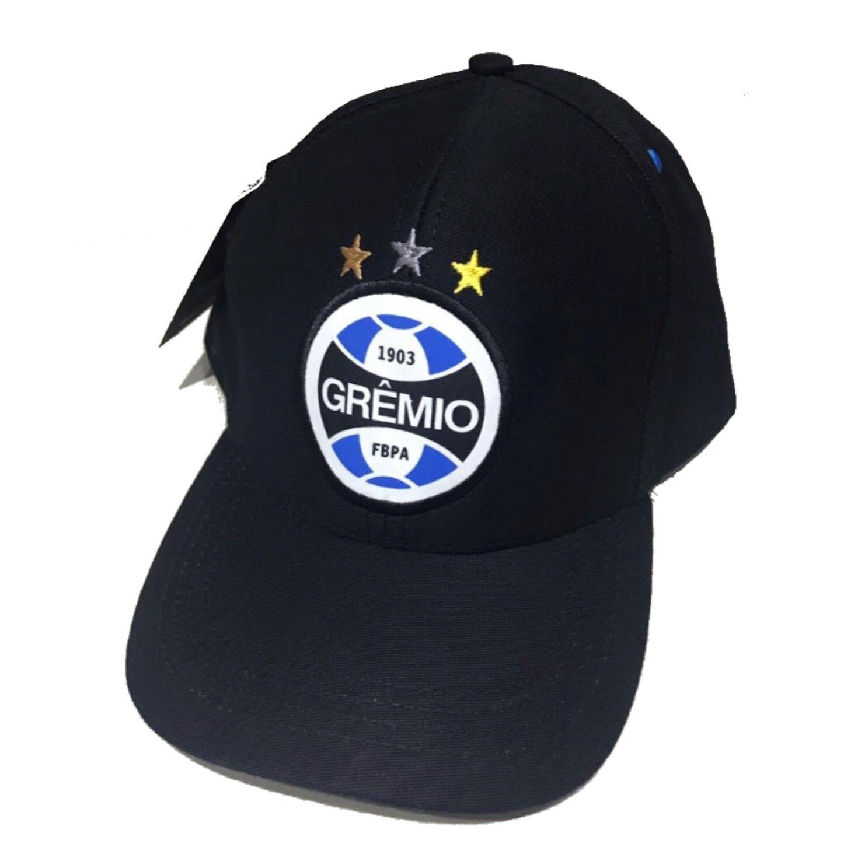 Boné do Grêmio - Produto Licenciado