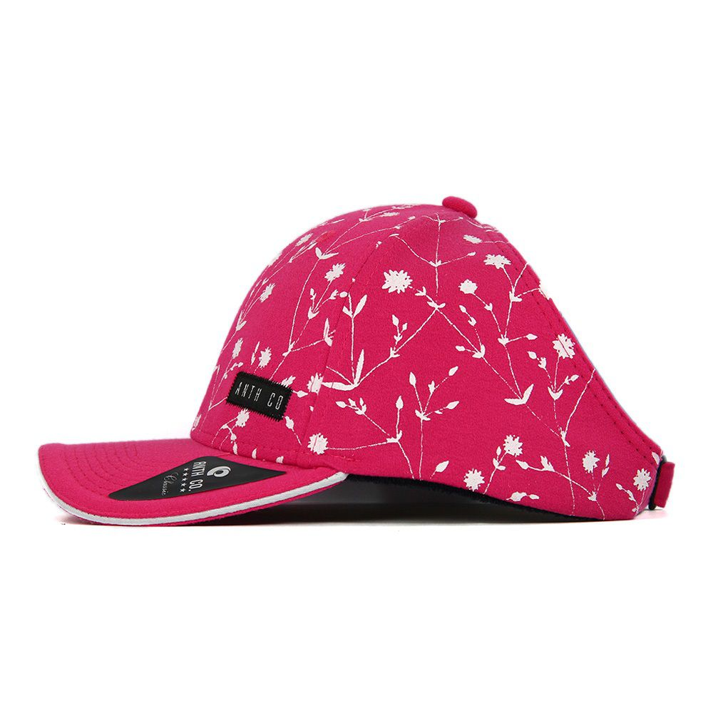 Boné Fear Pink