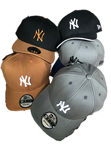 Boné New York Yankees