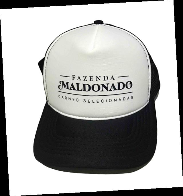Boné trucker personalizado - FAZENDA MALDONADO