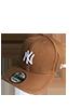 Yankees marrom