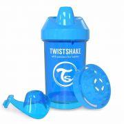 Copo de Treinamento 300ml - Azul - Twistshake