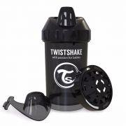 Copo de Treinamento 300ml - Preto - Twistshake