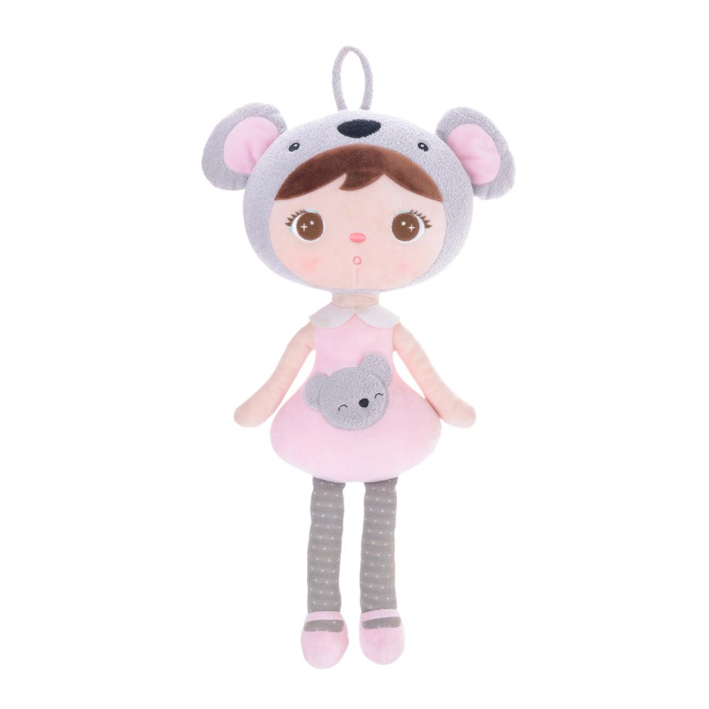 Boneca Metoo Jimbão - Koala - 40cm