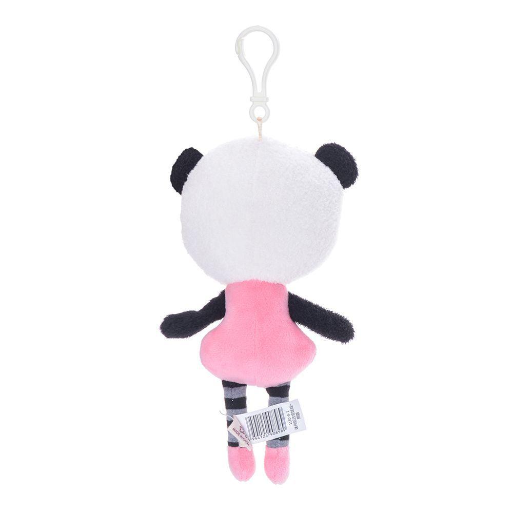 Chaveiro Boneca Metoo Jimbão - Panda - 21cm