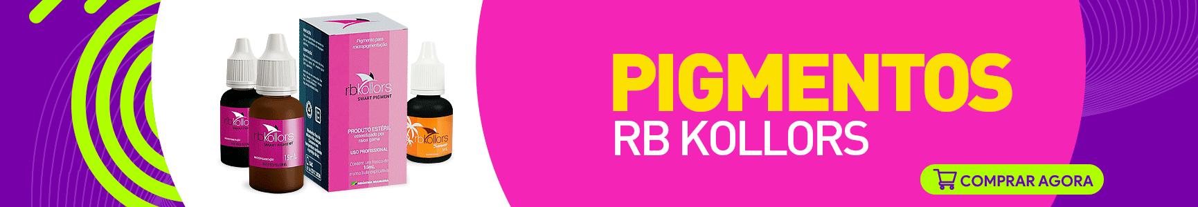 pigmentos rb kollors