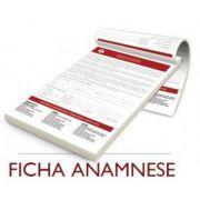 Ficha de Anamnese Mag p/ Micropigmentação