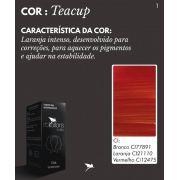 Pigmento Rb Kollors 15ml Scalp Teacup