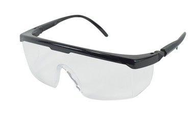 7a61ba341aad4 Óculos de Segurança Regulável Jaguar Incolor