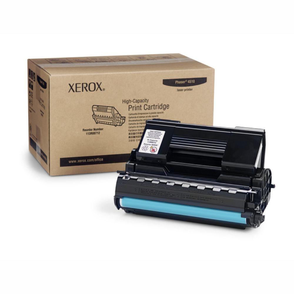 Cartucho de Impressão Compatível Xerox Phaser 4510 Mono