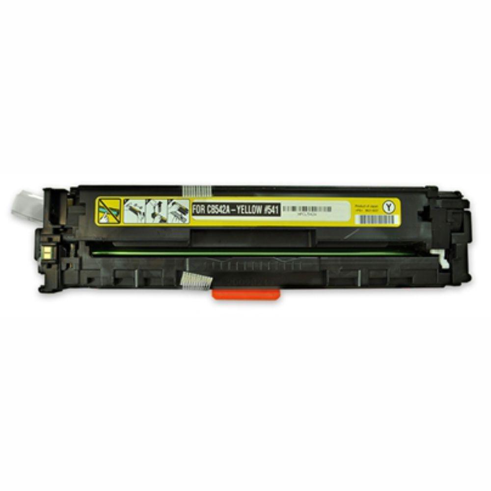 Cartucho de Toner Compatível HP 1215/CP1515N Amarelo