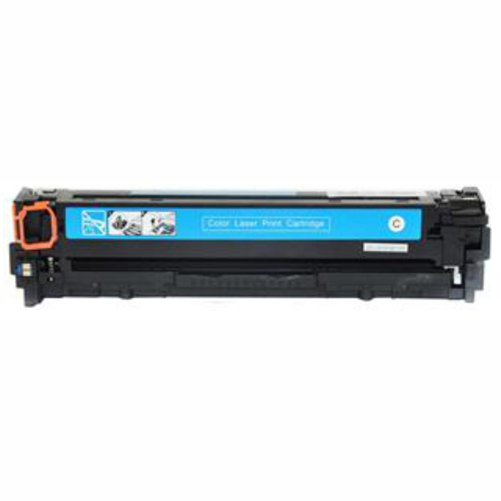 CARTUCHO DE TONER COMPATIVEL HP 211A CYAN