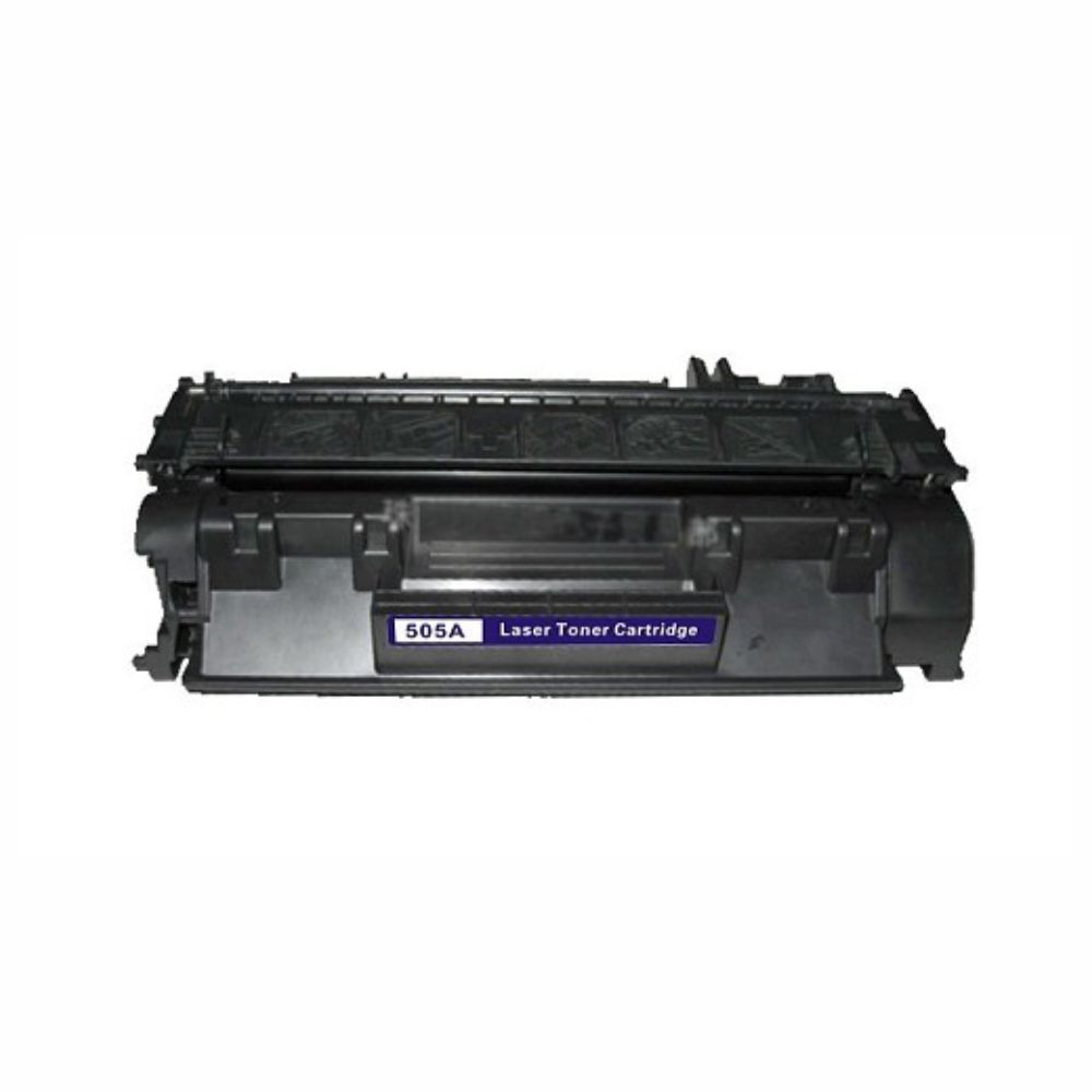 CARTUCHO DE TONER COMPATÍVEL HP 505A/280A