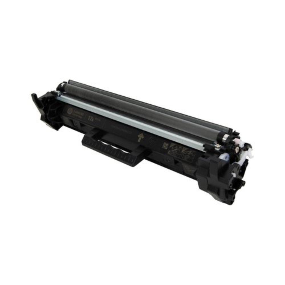 Cartucho de Toner Compatível HP CF217a 217a 17a 217 Com Chip
