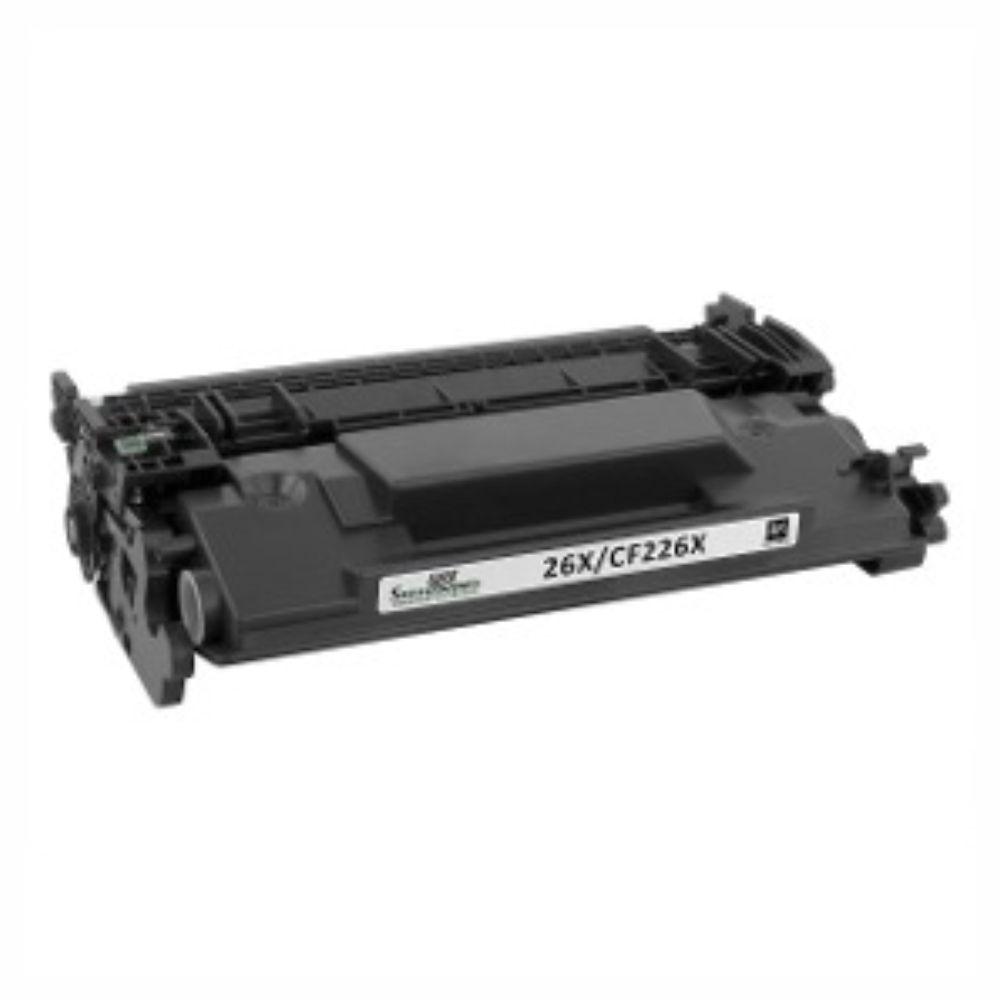 CARTUCHO DE TONER COMPATÍVEL HP CF226X/ CF226/ CF226XB