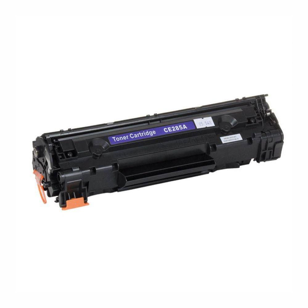 Cartucho de Toner Compatível HP LaserJet M1132  285A