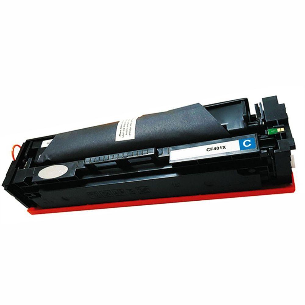 Cartucho de Toner Compatível HP M252/M277 Cyan