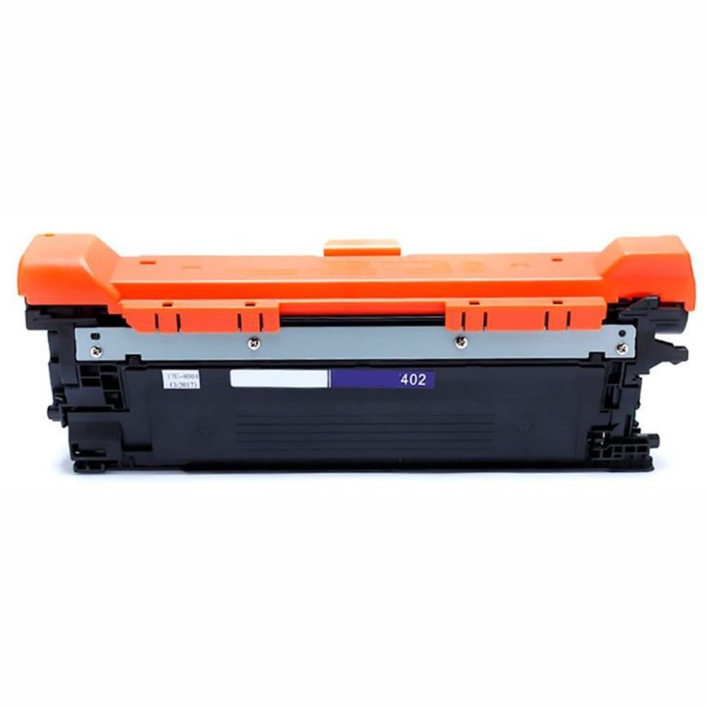 Cartucho de Toner Compatível HP M551 Amarelo