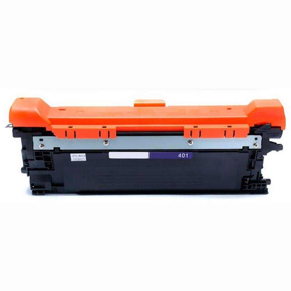 Cartucho de Toner Compatível HP M551 Cyan