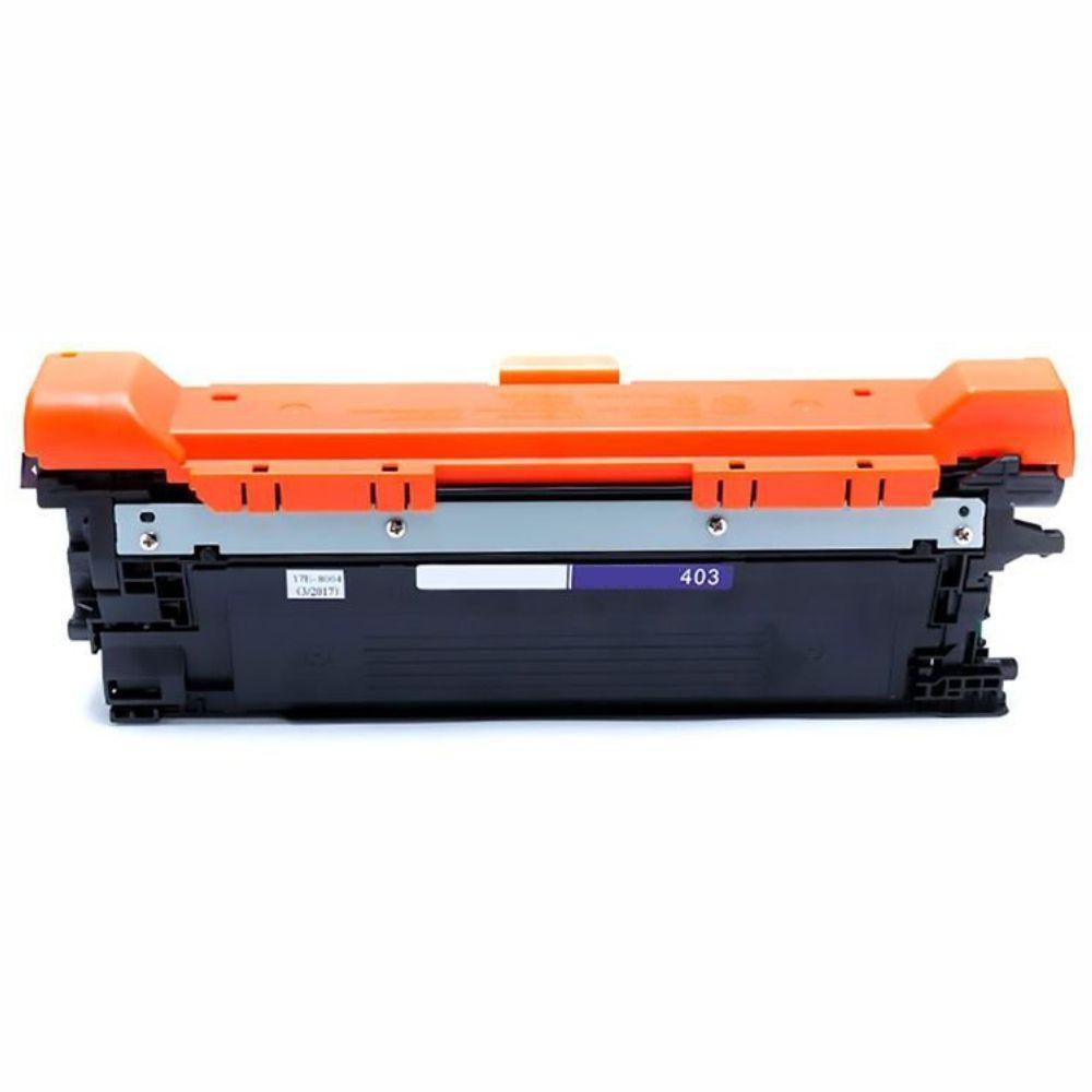 Cartucho de Toner Compatível HP M551 Magenta