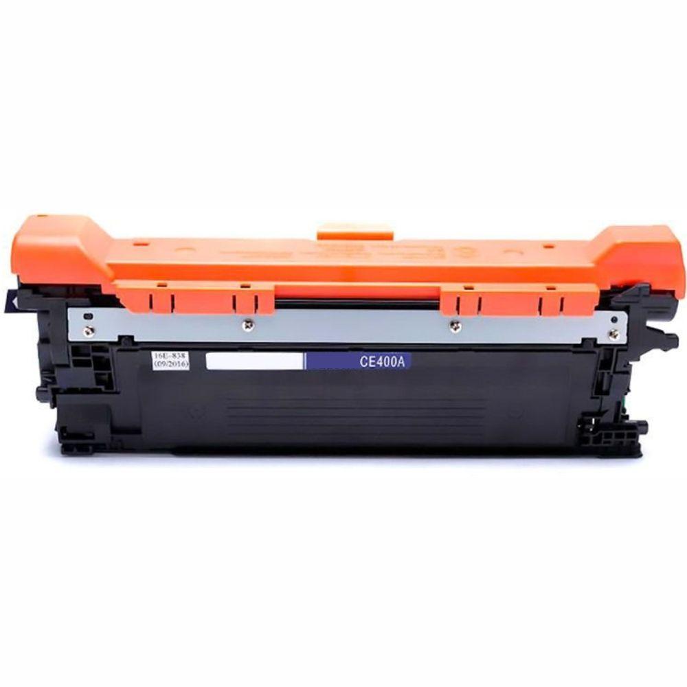 Cartucho de Toner Compatível HP M551 Preto