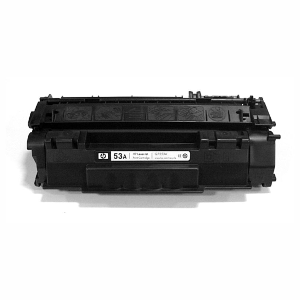 CARTUCHO DE TONER COMPATÍVEL HP Q7553A
