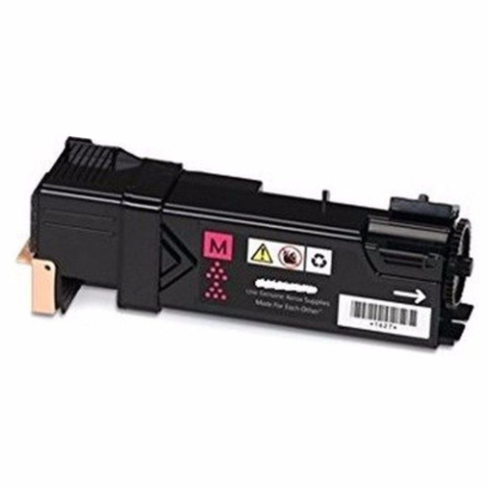Cartucho de Toner Compatível Xerox Phaser 6500/6505 Magenta
