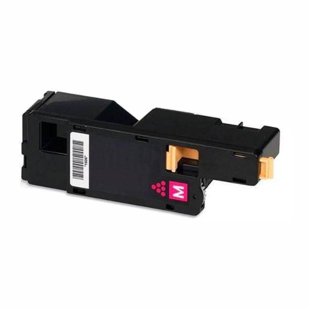 Cartucho de Toner Compatível Xerox WC6015B Magenta