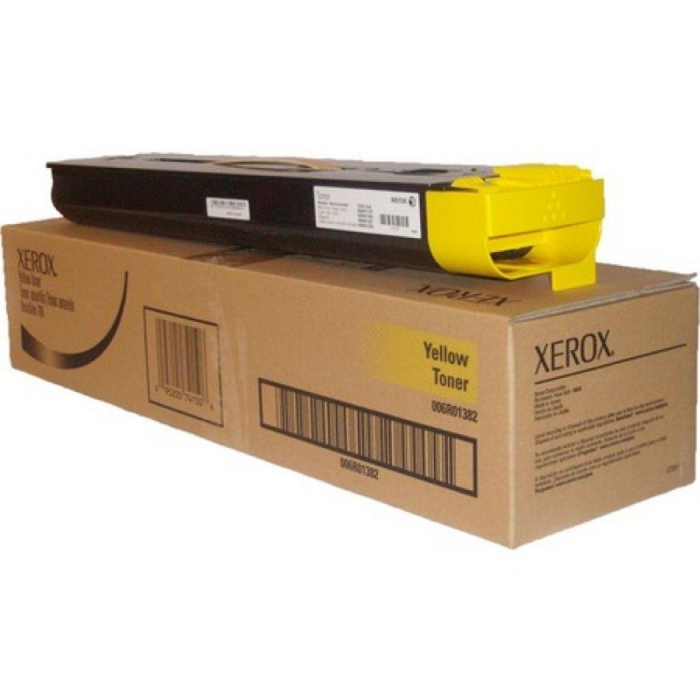 Cartucho de Toner Original Xerox 700 Amarelo