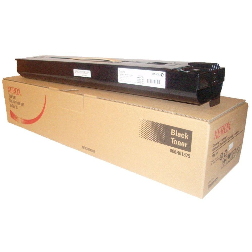 Cartucho de Toner Original Xerox 700 Preto