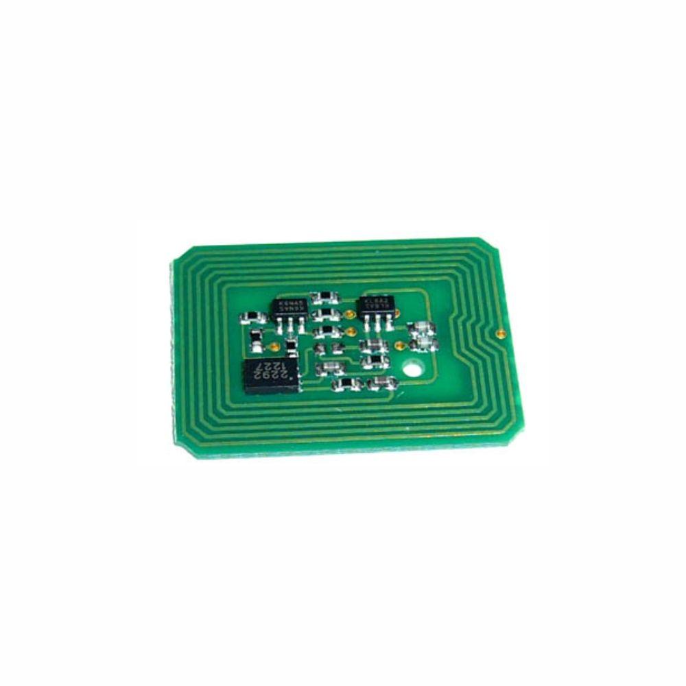 Chip do Toner Okidata C9600/9650/9800 Amarelo