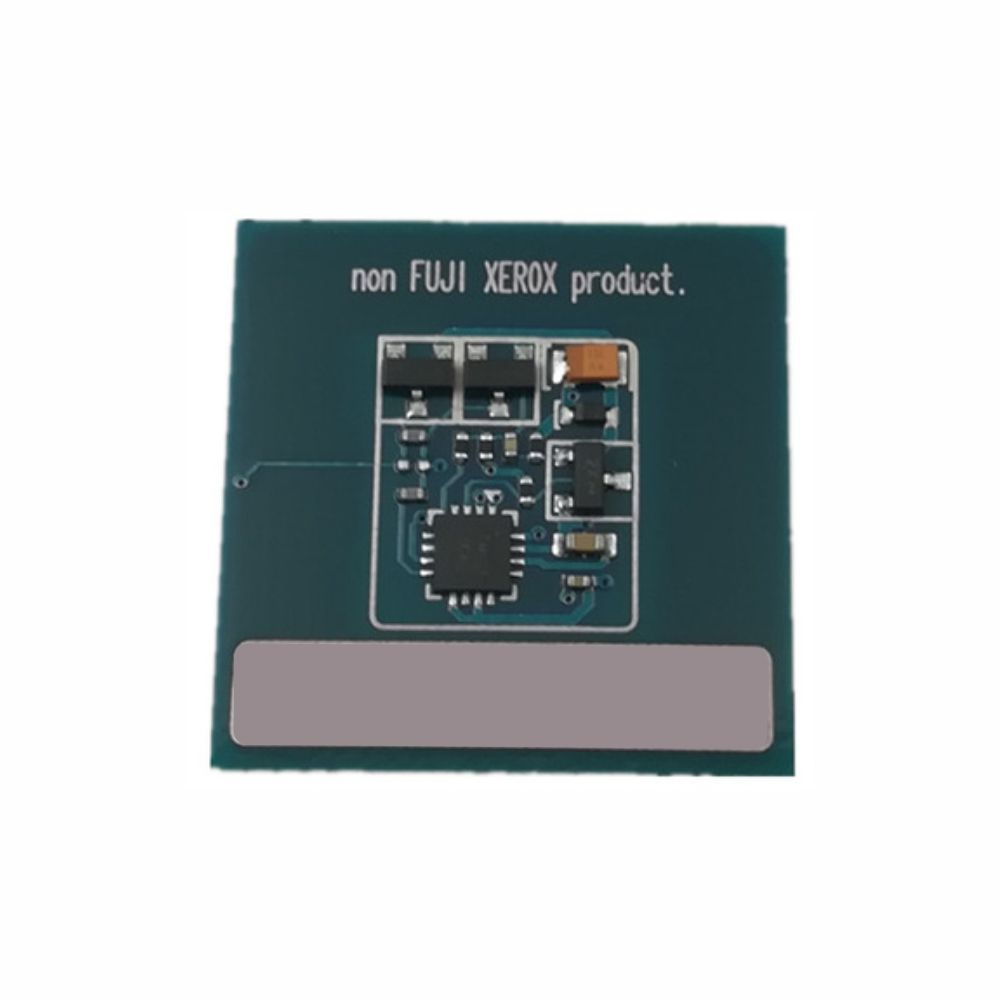 Chip do Toner Xerox DC250/252/7655/7665/7675 Amarelo