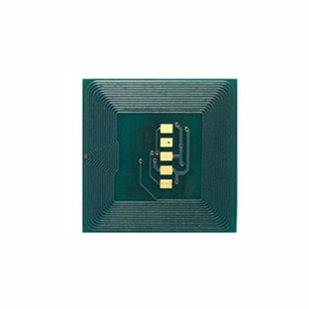 Chip do Toner Xerox Phaser 7760 Cyan
