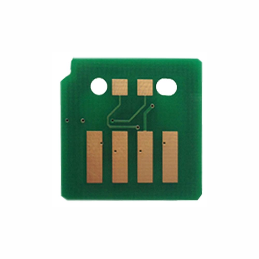 Chip do Toner Xerox Phaser 7800 Amarelo