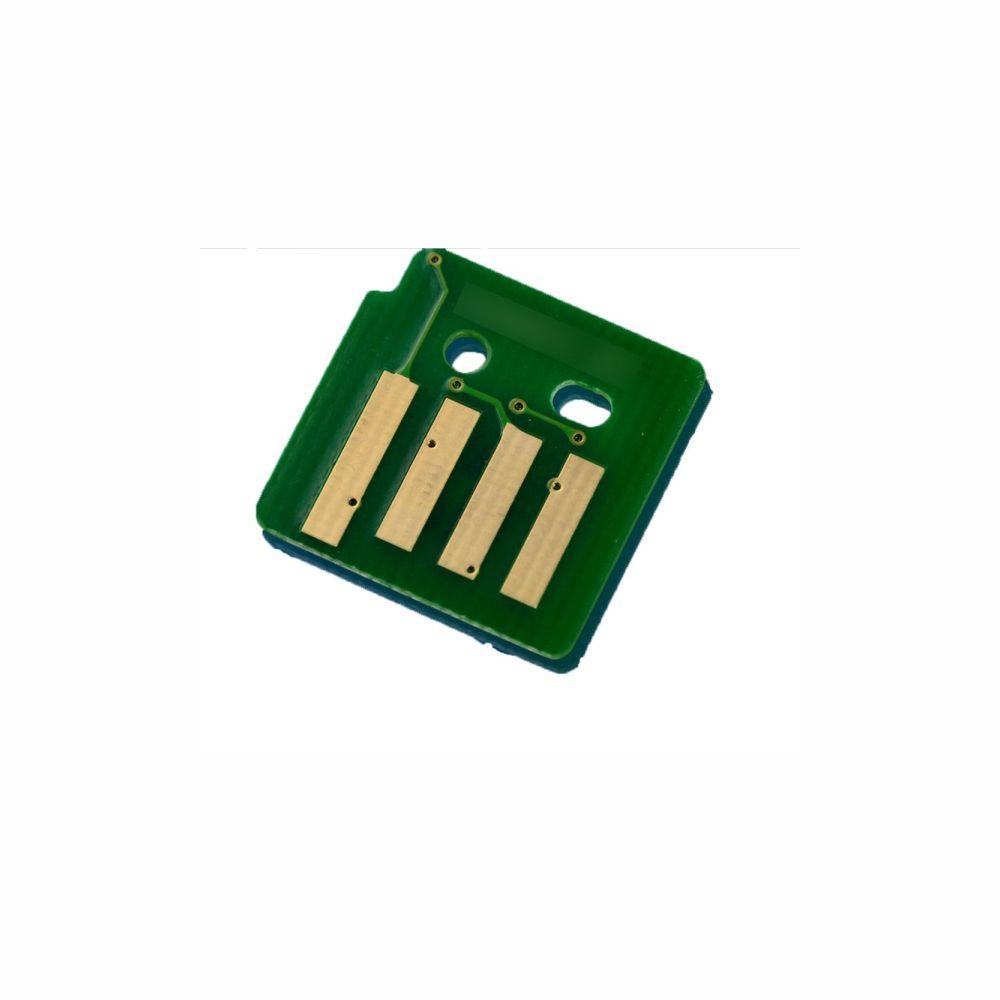Chip do Toner Xerox WC7425/7428/7435 Cyan