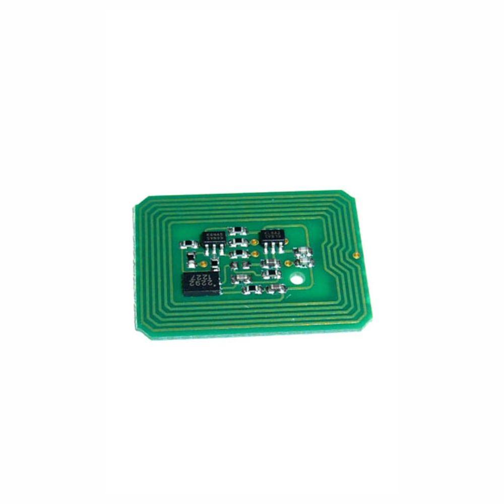 Chip Okidata C8600/8800 Amarelo