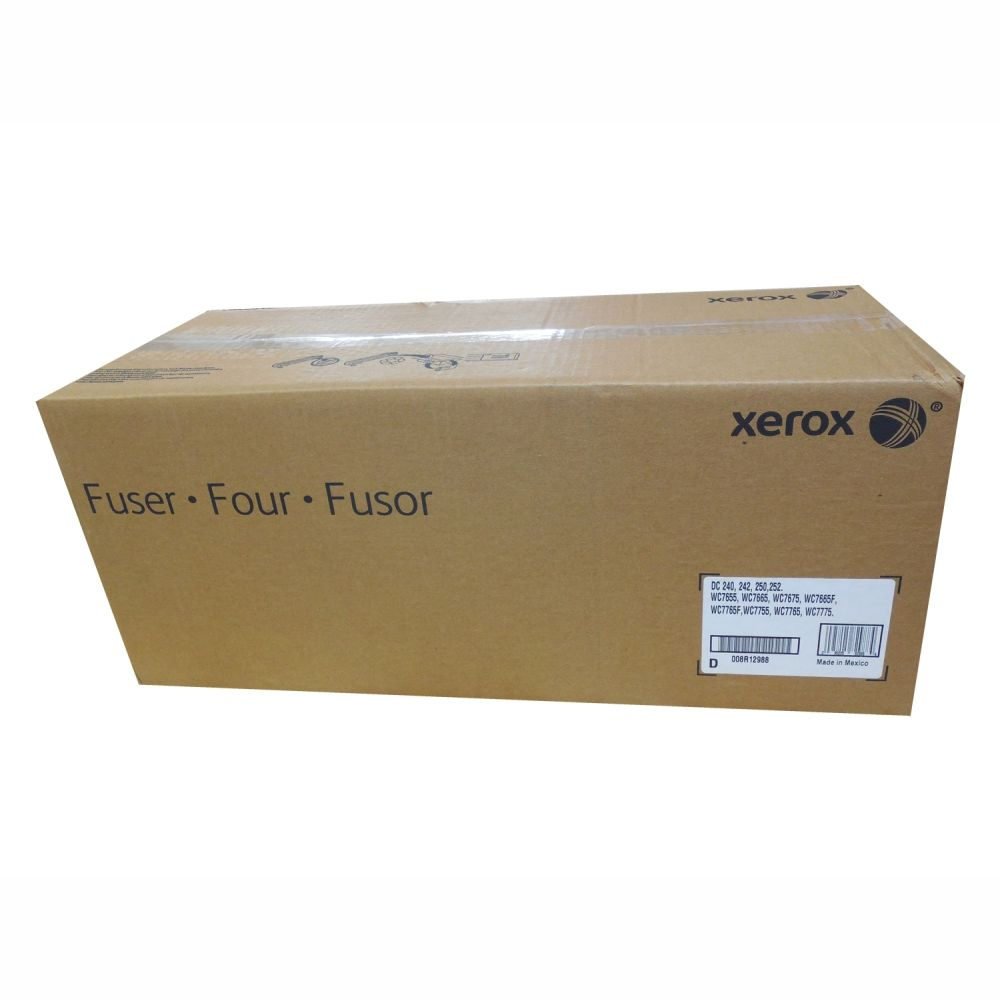 Conjunto de Fusão Original Xerox WC7775