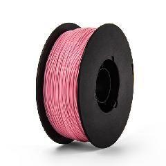 Filamento para impressora 3d pla rosa 1kg