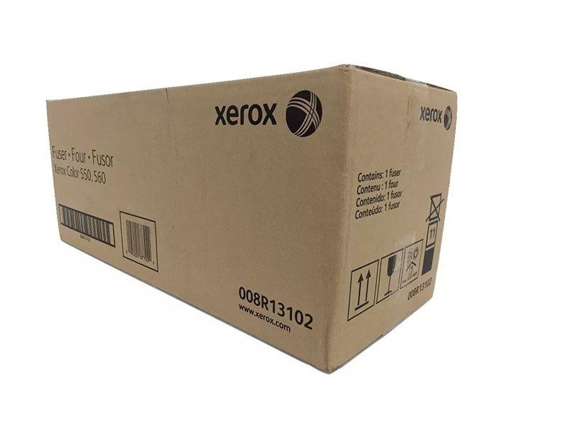 Fusor Xerox X560