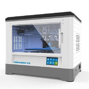 Impressora 3d dreamer nx