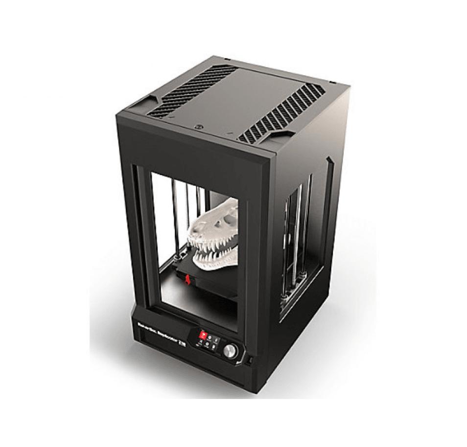 Impressora 3D MakerBot FDM Smart Extruder LCD/WiFi/USB/Ether PLA  (Replicator Z18~MP05950)