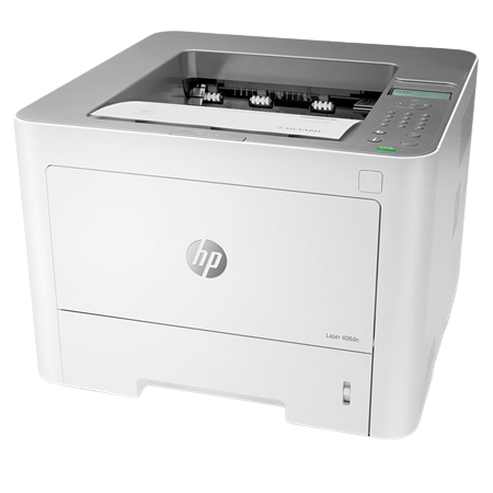 Impressora Laser A4 Mono HP M408DN
