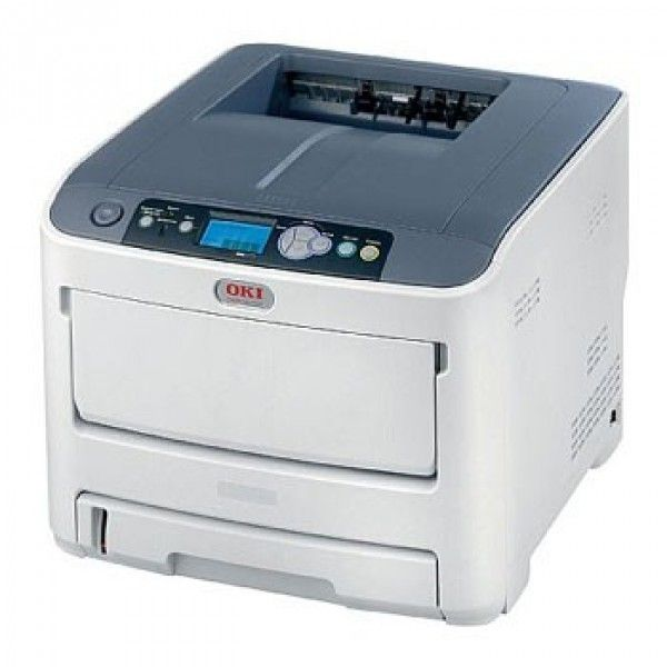 Impressora LED Color Okidata ES6405 Seminova