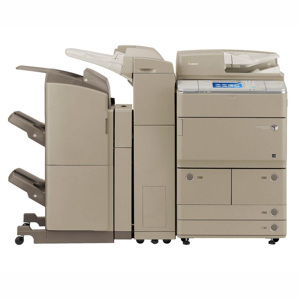 Impressora Multifuncional Canon IR Advance 6275 Seminova