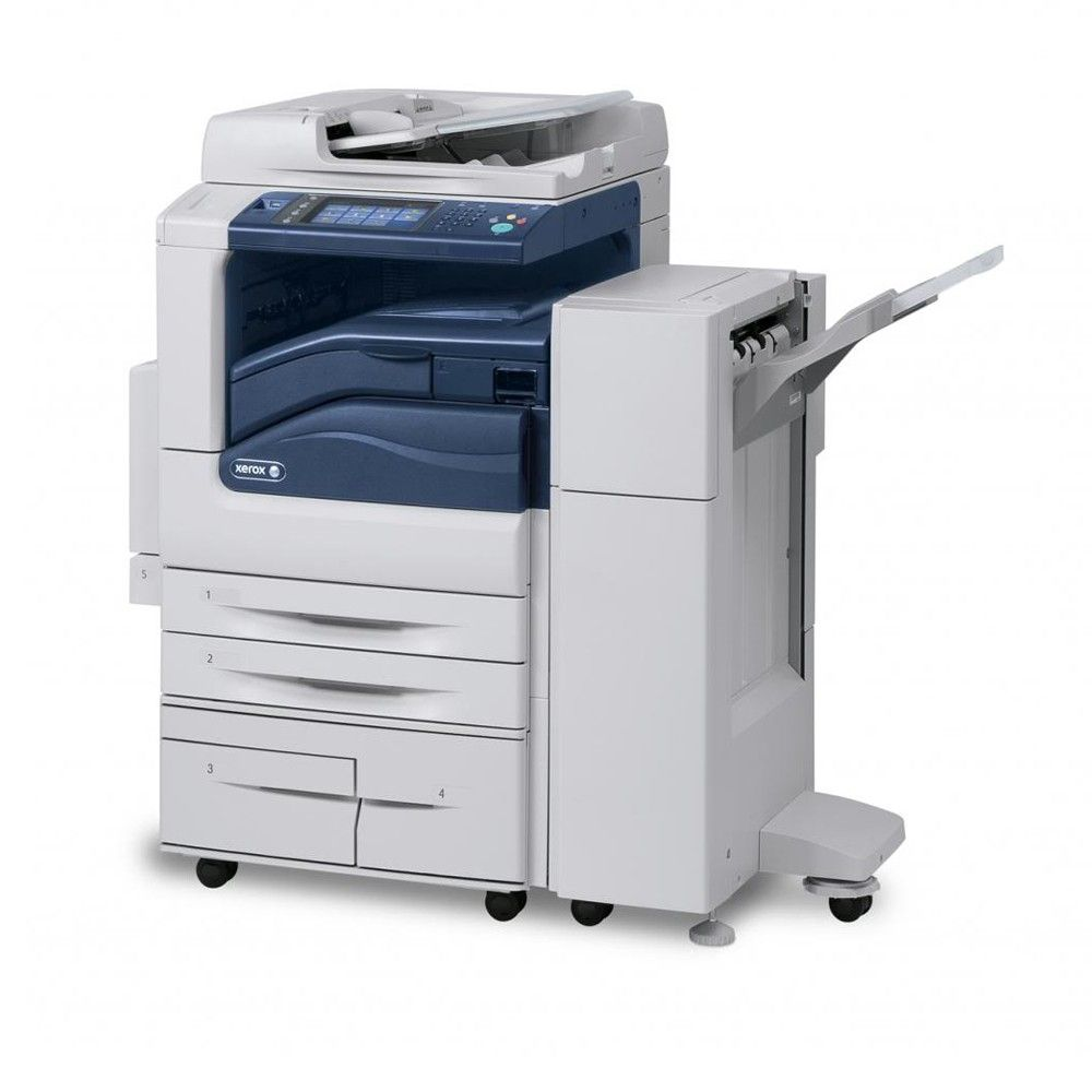 Impressora multifuncional Xerox  WorkCentre 7830i/7835i/7845i/7855i