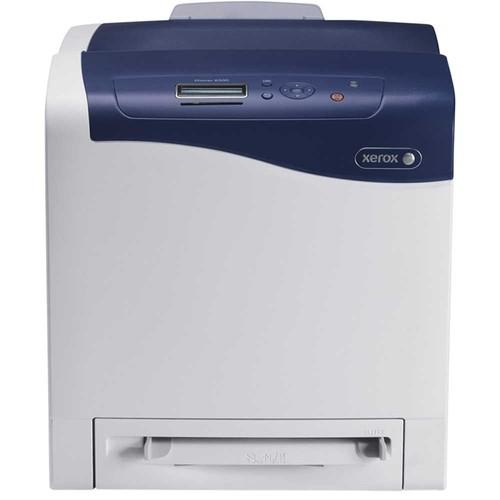 Impressora Semi Nova Xerox Phaser 6500 Color - 24ppm Conexão Ethernet e Porta USB 2.0