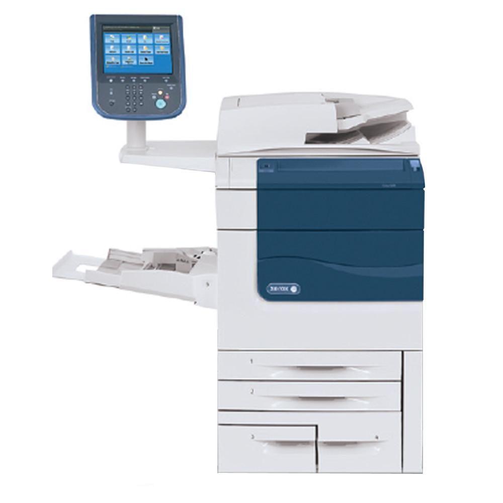 Impressora Xerox® Colour 550/560/570