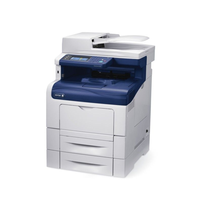 Impressora Xerox Multifuncional WorkCentre 6605